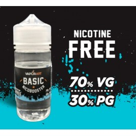 Vaporart Neutral Base 70/30 - 0mg/ml - 80ml