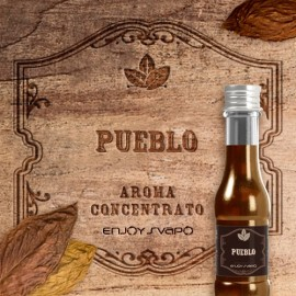 EnjoySvapo Estratto Pueblo 20ml