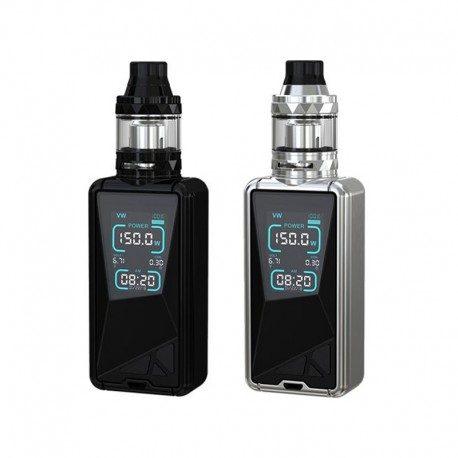 iSmoka Eleaf Tessera Kit - 4ml