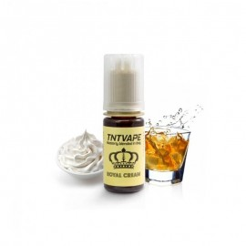 TNT Vape Aroma Royal Cream - 10ml
