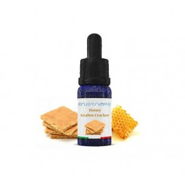 EnjoySvapo Aroma Honey Grahm Cracker 10ml