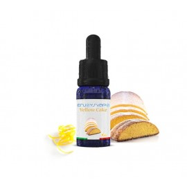 EnjoySvapo Concentrated flavoring Yellow Cake 10ml