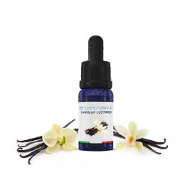 EnjoySvapo Concentrated flavoring Vanilla Custard 10ml