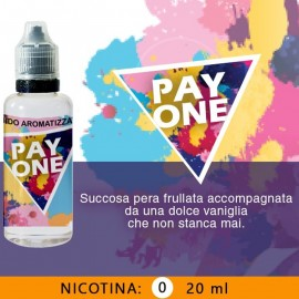 LOP Payone Aroma Mix and Vape - 20ml