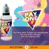 LOP Payone Flavor Mix and Vape - 20ml