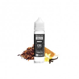 Charlie's Chalk Dust King Bellman Aroma Mix and Vape - 50ml