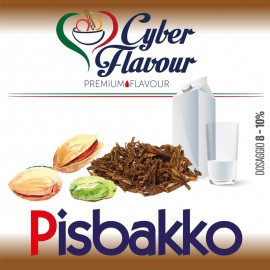 Cyber Flavour Aroma Pisbacco - 10ml