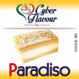 Cyber Flavour Aroma Paradiso - 10ml
