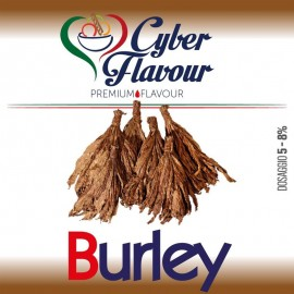 Cyber Flavour Aroma Burley - 10ml
