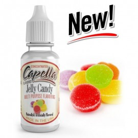 Capella Aroma Jelly Candy - 13ml