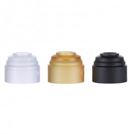 Gas Mods Cap 810 per G.R.1 RDA - 24mm
