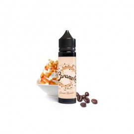 eJuice Depo Caramelo Concentrato 20ml